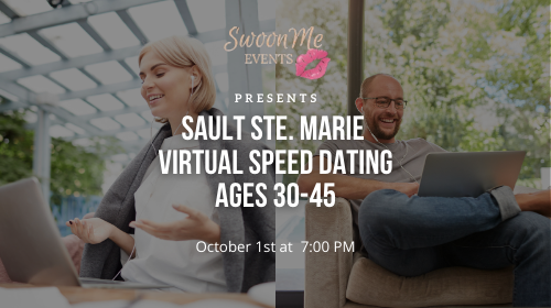 speed dating sault ste marie)